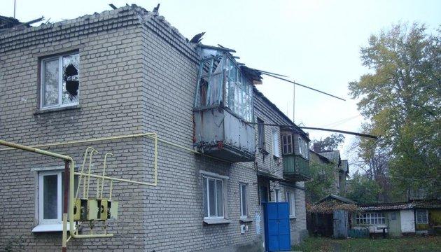 La France va attribuer un demi-million d'euros pour la restauration du Donbass