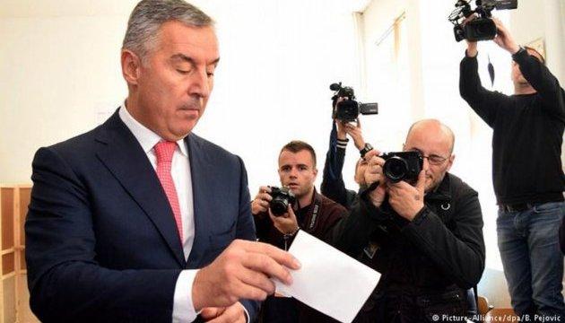 У Чорногорії на президентських виборах перемагає Джуканович