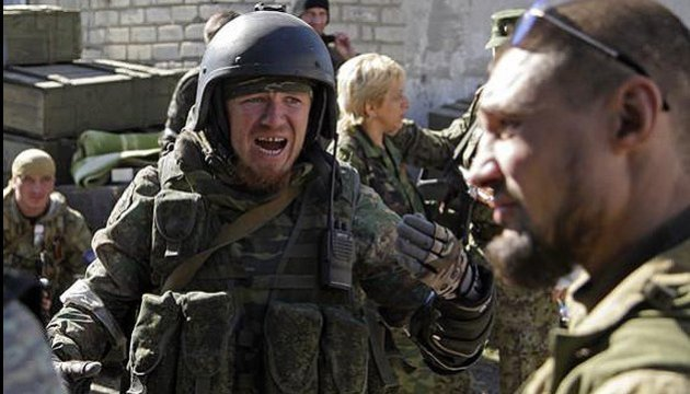 'DPR' militant Motorola killed in Donetsk