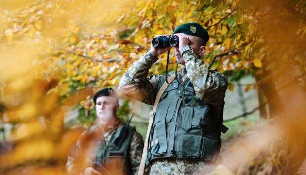 Украина усилит охрану госграницы - Рада приняла закон