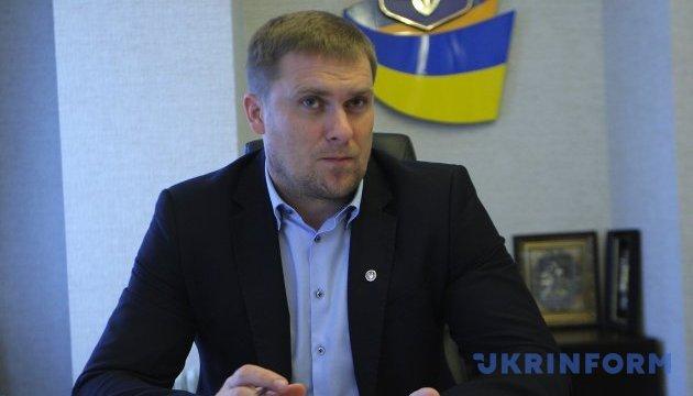 Троян стал заместителем главы МВД