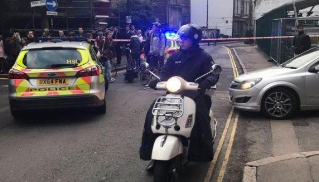 Вибух у метро міг мати значно гірші наслідки - поліція Лондона