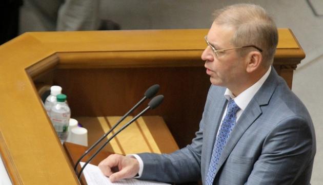 Голова оборонного комітету Ради вимагає докорінної зміни зберігання боєприпасів