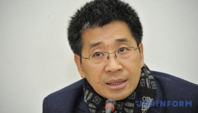 Китай нагородив українців за допомогу у створенні музею Шевченка в Пекіні