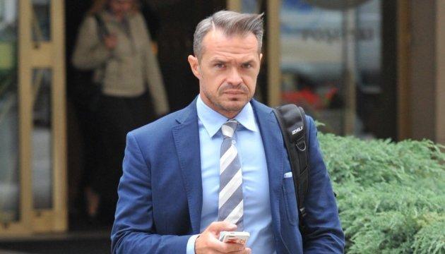 У справі Новака з'явився новий важливий свідок - генпрокурор Польщі