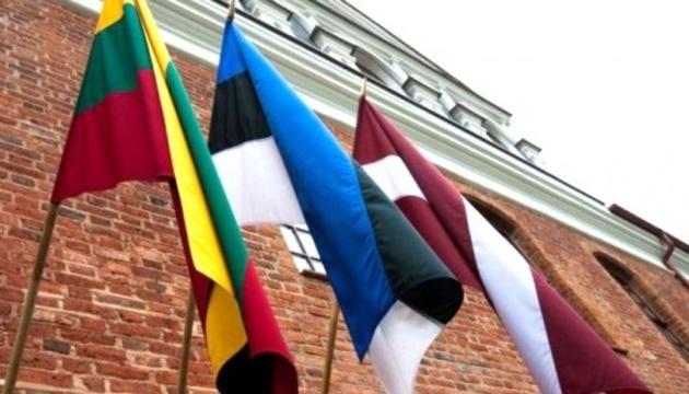 Через агресію Росії країни Балтії потроять військові витрати