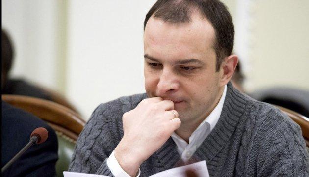 Противодействие коррупции: Соболев говорит, что Рада приняла закон с