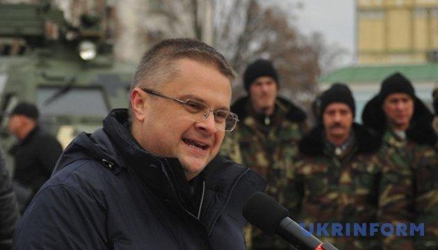 Заміну Луганському патронному заводу можуть створити на Львівщині