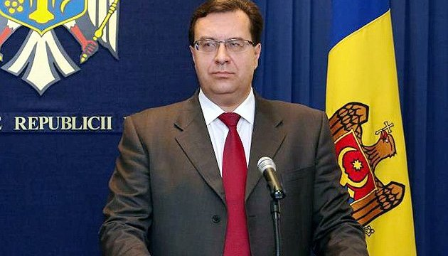 Экс-спикер парламента Молдовы выступил против федерализации