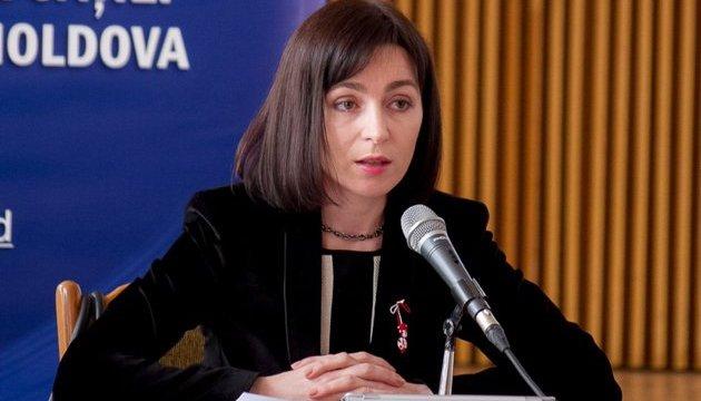 Выборы в Молдове: экс-кандидат подала в суд на глав ЦИК и МИД