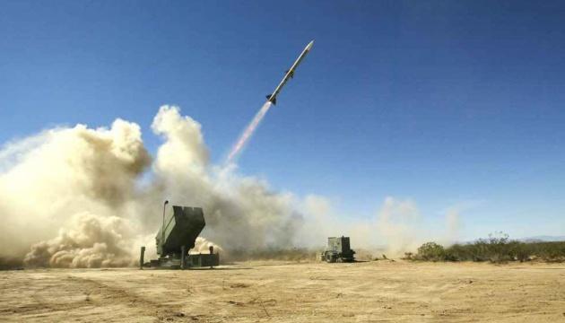 Нова система ПРО США успішно перехопила балістичну ракету