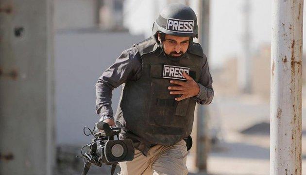 Генсек ООН закликав захищати свободу ЗМІ