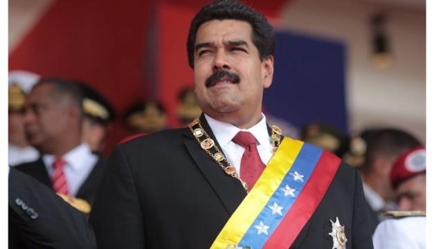 Мадуро відмовився їхати на Генасамблею ООН у Нью-Йорку