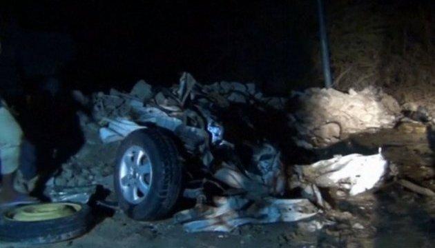 В результате нападения в Могадишо погибли по меньшей мере 8 человек