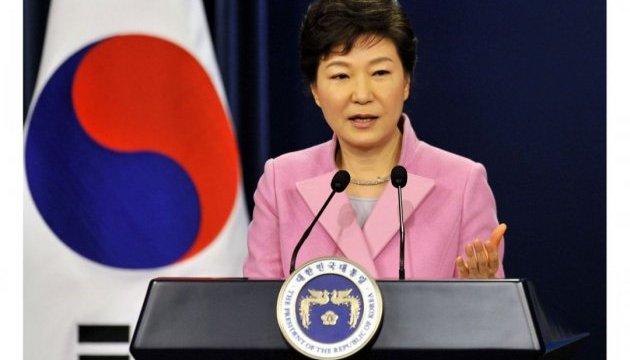 Южная Корея: импичмент президенту будут голосовать 9 декабря