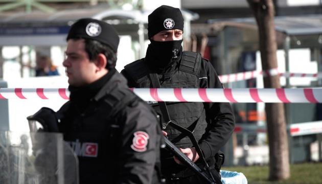 Турция защитит международные перелеты вооруженными полицейскими