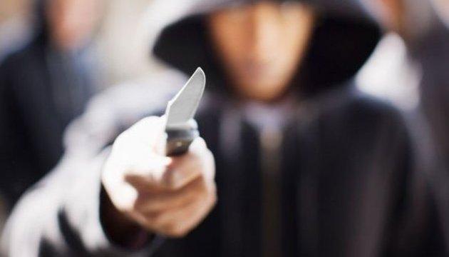 На вокзалі Парижа затримали чоловіка з ножем