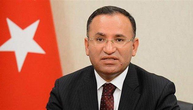 Анкара назвала суб'єктивним звіт Венеціанської комісії щодо конституційної реформи