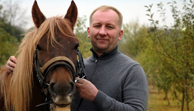 Legendary Carpathian Horses to Breed In Vinnytsia Oblast