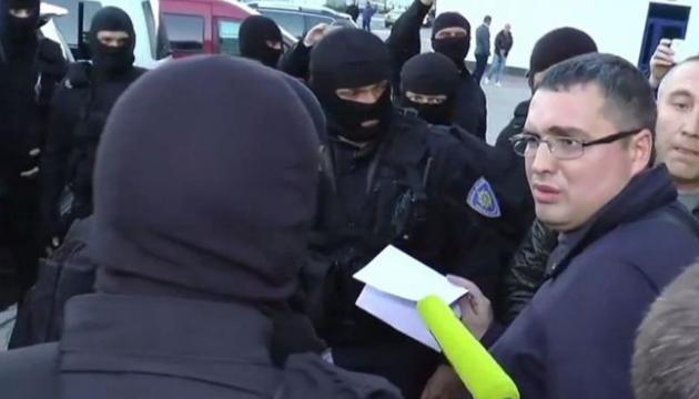 У Молдові оголоcили в розшук лідера проросійської партії