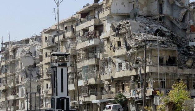 Правозахисники: у Сирії за місяць - три тисячі загиблих