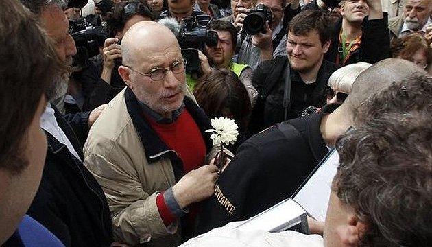 Борис Акунін написав останній роман про Фандоріна