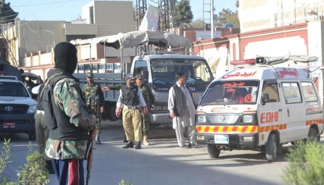 У Пакистані повторно арештували підозрюваного в терактах у Мумбаї