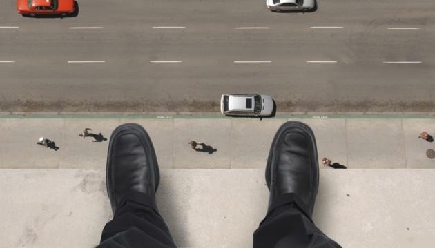 У світі кожні 40 секунд відбувається самогубство — ВООЗ