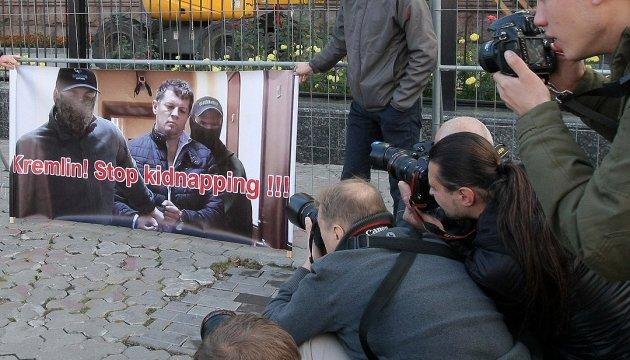 Feygin: Carta de Súshchenko, escrita al presidente de Francia, fue entregada en su oficina