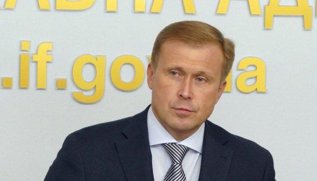 В Івано-Франківську голові ОДА запропонували піти у відставку