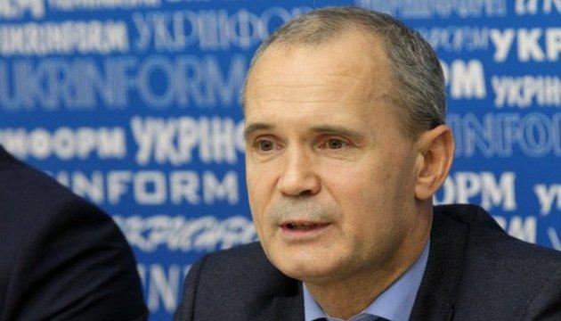 Презентація Бюджету участі у Києві