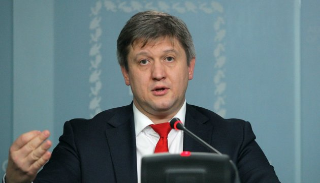 Ukrainian Finance Minister: Ukraine, IMF discuss technical aspects to get next tranche