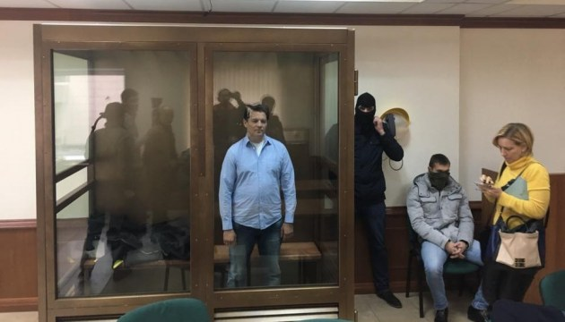 Суд РФ може продовжити арешт Сущенка на чотири місяці - адвокат