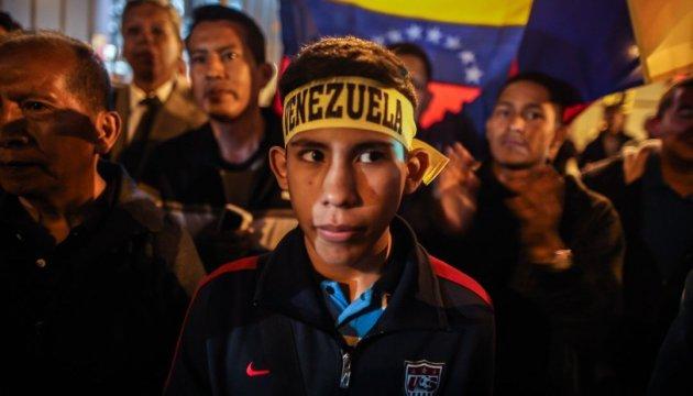 ООН: Міграційна криза у Венесуелі близька до масштабів середземноморської