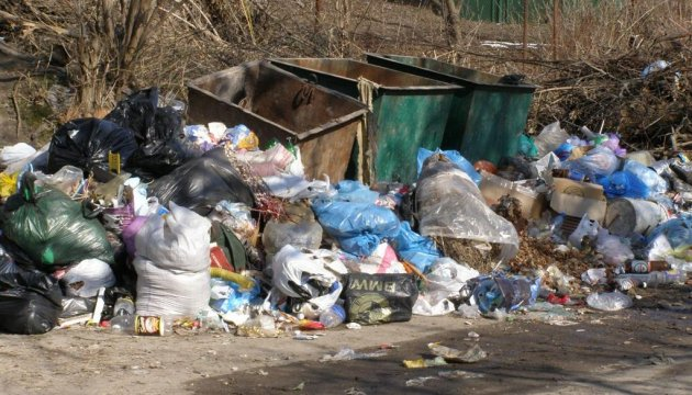 Polish company intends to build waste recycling plant in Zakarpattia Region