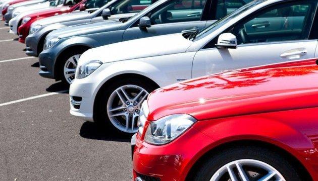 Эксперты: В этом году рынок новых легковых авто в Украине вырос на 31%