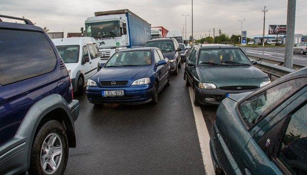 Сьогодні вступили в силу зміни до правил дорожнього руху