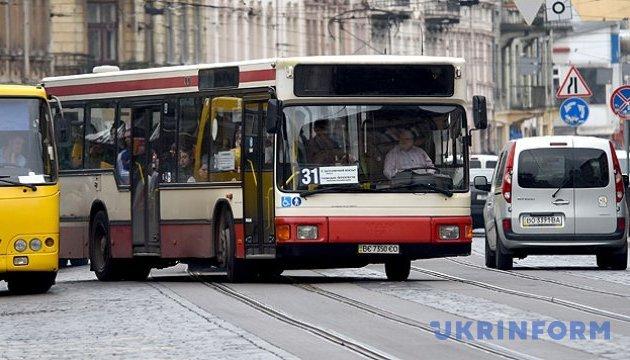 В Киеве меняется движение троллейбусов четырех маршрутов