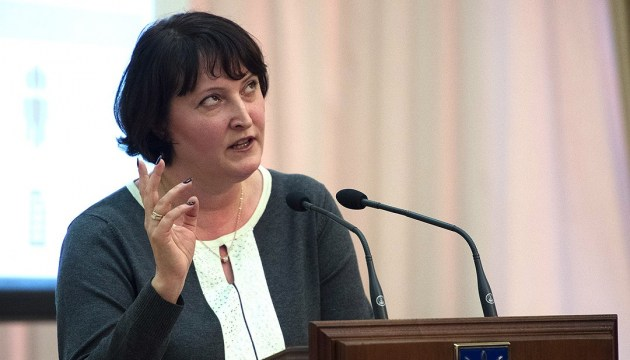 Agency for Prevention of Corruption appoints Korchak commissioner for gender equality issues