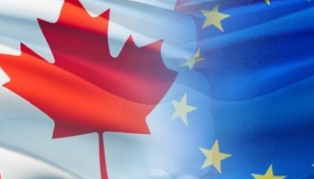 Сегодня вступит в силу ЗСТ между Канадой и Европейским Союзом