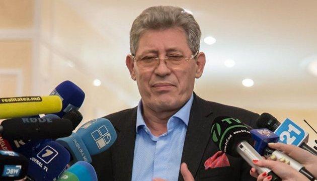 Молдавські ліберали ініціюють імпічмент Додону