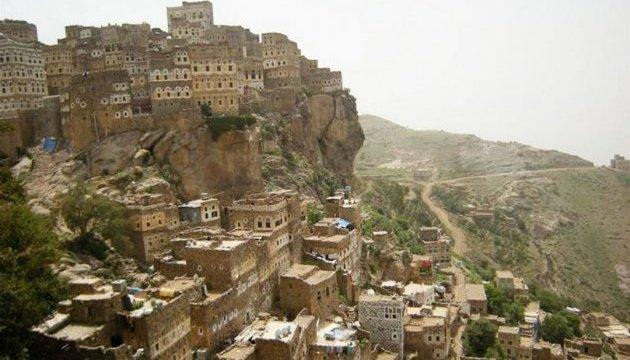 Повстанці передали єменському уряду контроль над Ходейдою