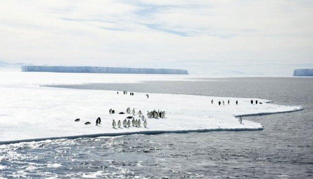 Австралія і Франція хочуть взяти під охорону три райони Антарктики