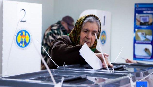 Вибори президента Молдови: Найактивніше голосують літні виборці