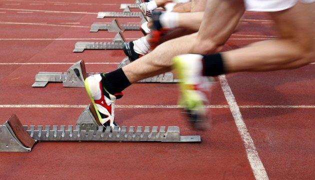 Українські легкоатлети планують вже у травні поновити повноцінні тренування