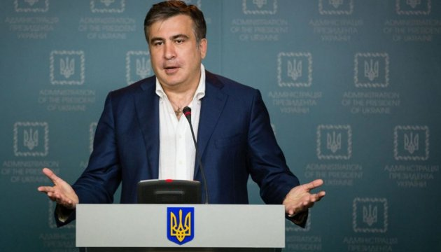 Saakashvili should be given chance to defend his right to citizenship in court - Linkevicius