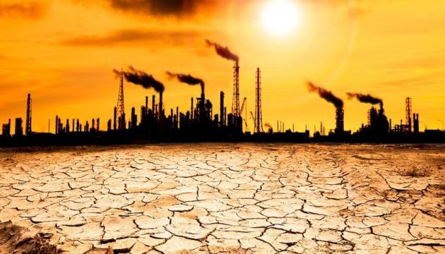 Деградація земель чинить страхітливий вплив на людство - Марі-Клод Бібо