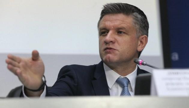 Экс-замглавы АП Шимкив возглавил совет управляющей компании