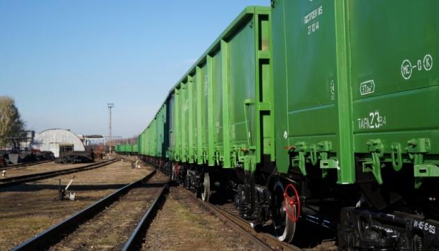 Укрзализныця ежегодно обеспечивает рост производства вагонов на 70-100% - Кравцов