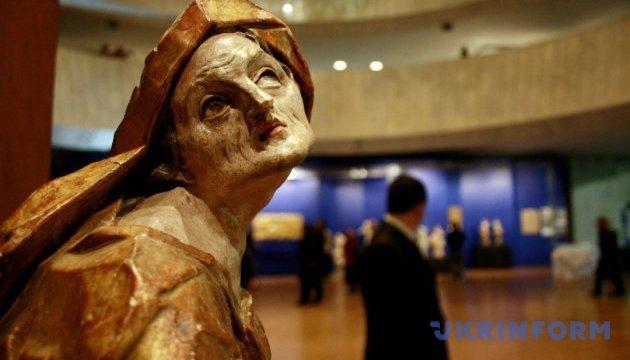 На Тернопільщині запускають мистецький проект «Під Зорею Пінзеля»